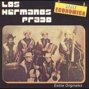 Image for 'Los Hermanos Prado'