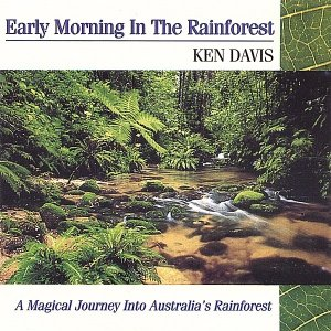 Image for 'Early Morning In The Rainforest'