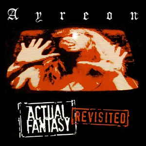 Image for 'Actual Fantasy Revisited'
