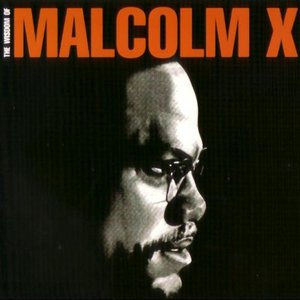 Image for 'The Wisdom of 'Malcolm X' (disc 1)'