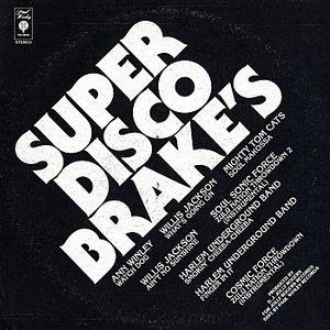 Immagine per 'Super Disco Brake's'