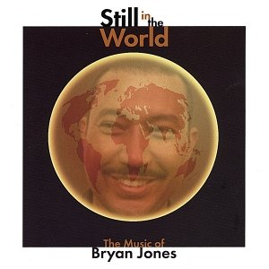 Image for 'Still in the World'