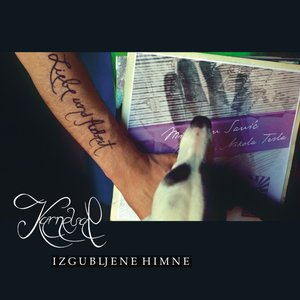 Image for 'Izgubljene himne / Lost anthems'
