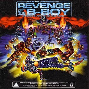 Image for 'Battlezone 2000 (electrozone remix)'