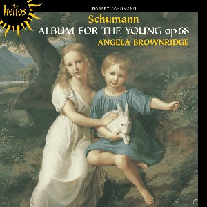 Image for 'Schumann: Album for the Young, Op. 68'