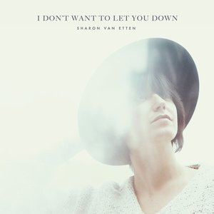 Image for 'I Don't Want to Let You Down'
