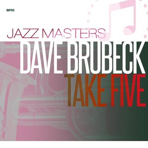 Image for 'Jazz Masters - Take Five'