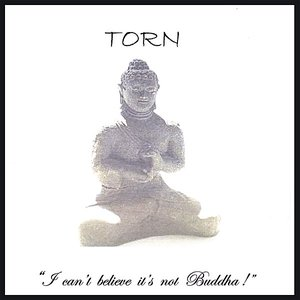 Image for 'I can't believe it's not Buddha!'