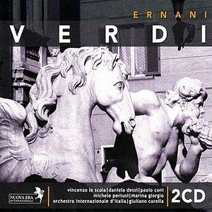 Bild für 'Verdi: Ernani'