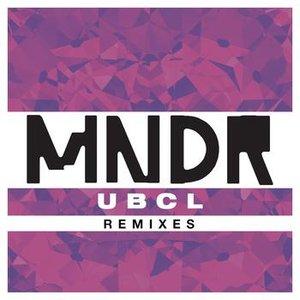 Image for 'U.B.C.L. (Remixes)'