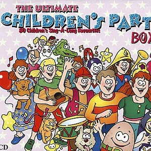 Image for 'The Ultimate Childrens Party Box'