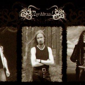 Image for 'Myrddraal'