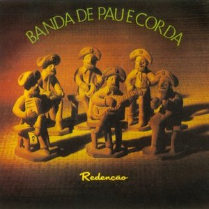 Imagem de 'Redenção'