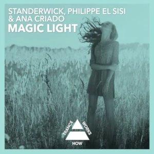 Image for 'Magic Light'