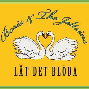 Image for 'Låt Det Blöda'