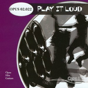Image for 'Play It Loud'