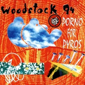 Image for 'Woodstock 1994'