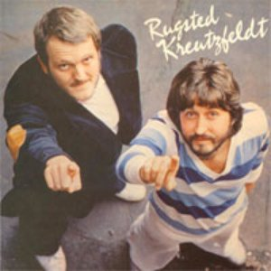 Image for 'Rugsted   Kreutzfeld;Kreutzfeldt'