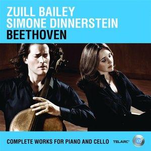 Image for 'Beethoven: Sonata No. 2 in G minor, Op. 5 No. 2: Rondo Allegro'