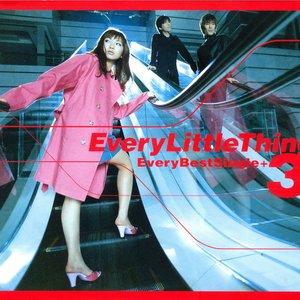 Immagine per 'Every Best Single+3'