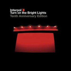 Imagem de 'Turn On the Bright Lights: The Tenth Anniversary Edition (Remastered)'