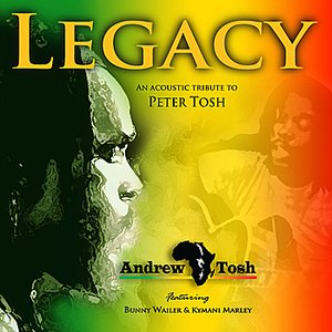 Image for 'Legacy - An Acoustic Tribute To Peter Tosh'