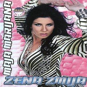 Image for 'Zena Zmija'