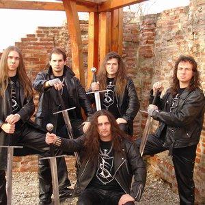 Image for 'Fekete Sereg'