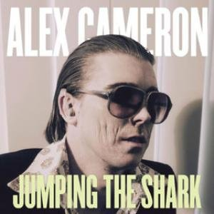 Image for 'Jumping The Shark'