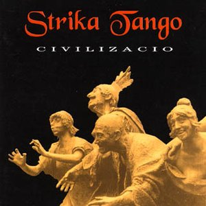 Image for 'Strika Tango'