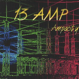 Image for '13 AMP_ Ampacity'