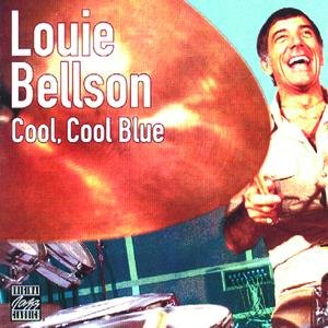 Image for 'Cool, Cool Blue'