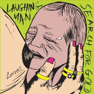 "Image for 'Laughing Man / Search For Gold 7""'"