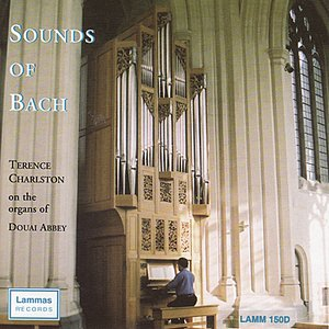 Image for 'Sounds of Bach'