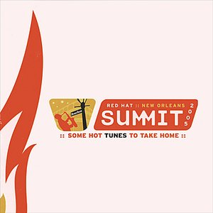 Immagine per 'Red Hat Summit Compilation'