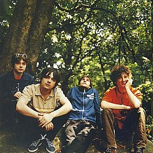 Immagine per 'The Bluetones'
