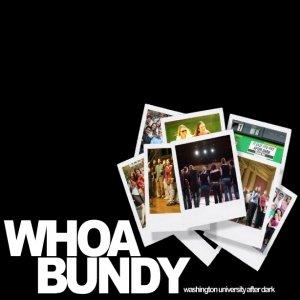 Image for 'Whoa Bundy'