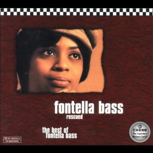 Image pour 'Rescued: The Best of Fontella Bass'