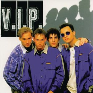 Image for 'V.I.P.'