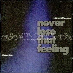 Bild för 'Never Lose That Feeling vol 2'