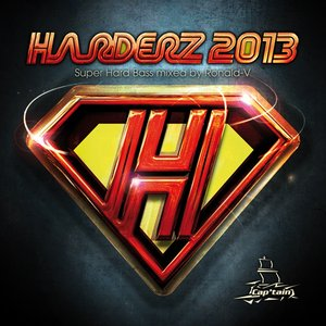 Immagine per 'Harderz 2013 (Super Hard Bass Mixed By Ronald-V)'