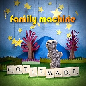 Image for 'Got It Made'