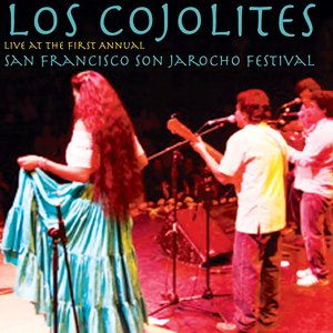Image for 'Live at the 1st Annual San Francisco Son Jarocho Festival'