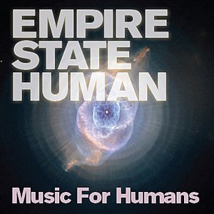 Image for 'Music for Humans'