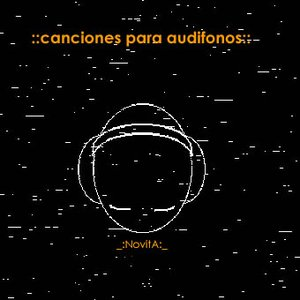 Image for 'Canciones para audifonos'