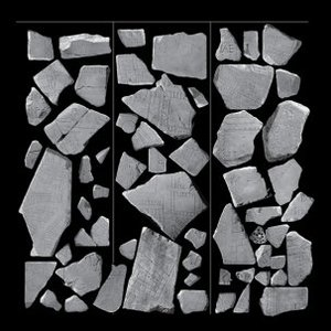 Image for 'Fragments of the Marble Plan'
