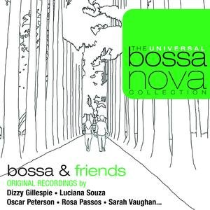 Image for 'Bossa & Friends'