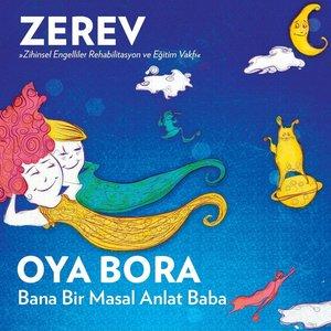 Image for 'Bana Bir Masal Anlat Baba (Zerev)'