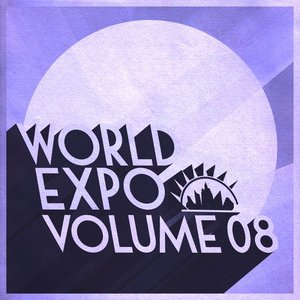 Image for 'World Expo Volume 08'
