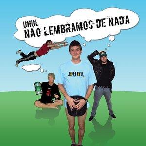 Image for 'Não Lembramos de Nada'